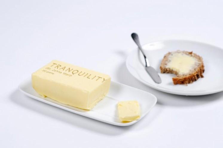 Happy Toast: Smart Design 2010. Image: Smart Design.