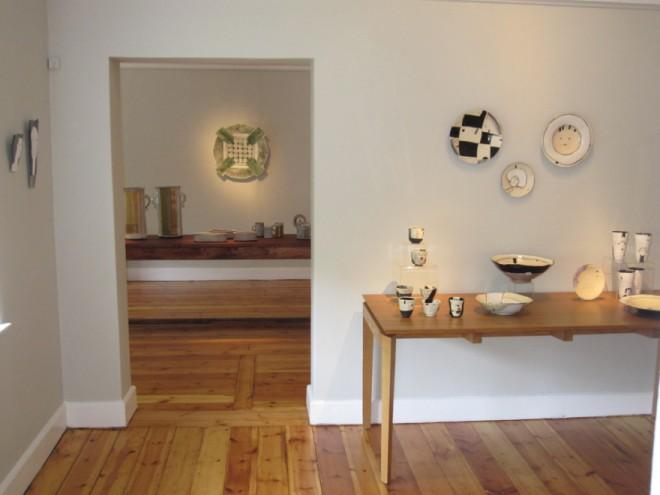 Ceramic Conversations.