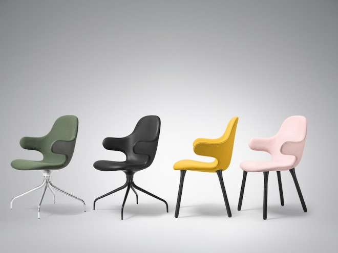 Hayon Studio: Catch chair