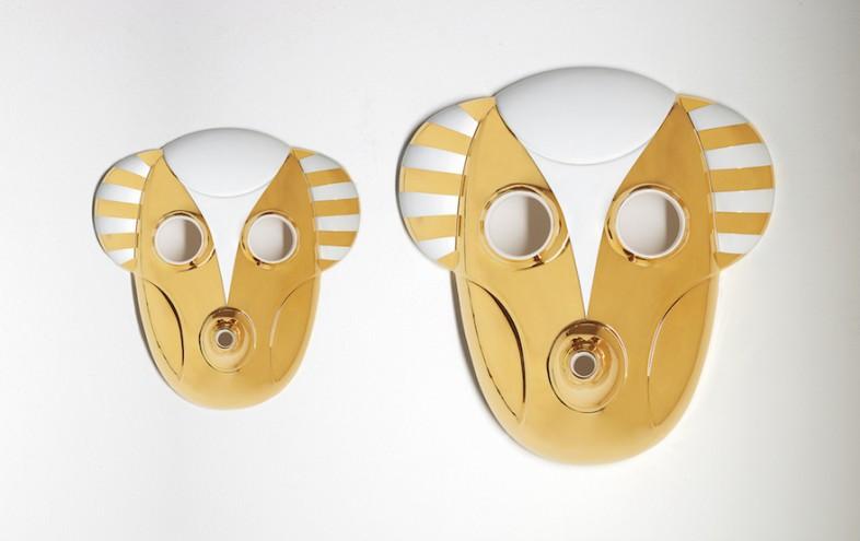 Hayon Studio: Mask