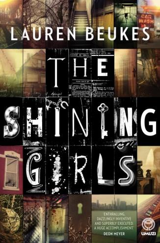 The Shining Girls by Lauren Beukes.