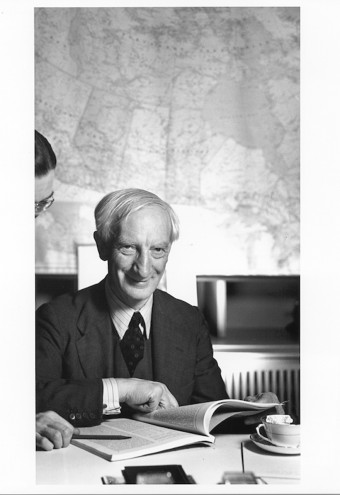 Sir William Beveridge