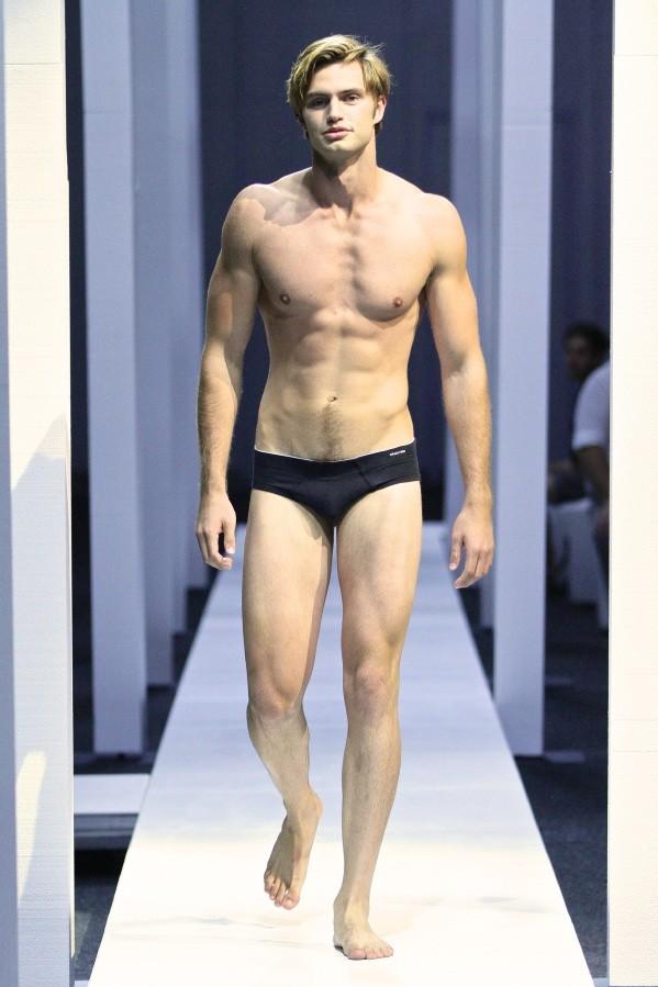 Craig Port swimwear