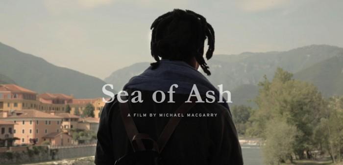 Sea of Ash.