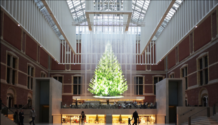 Tree of Light by Droog.
