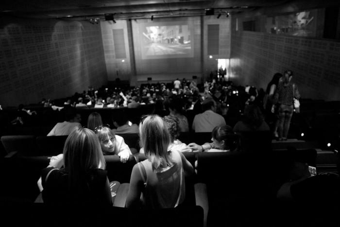 Design Indaba Simulcast Audience 2013