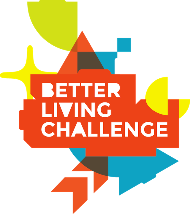 The Better Living Challenge.