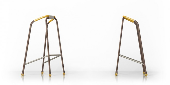 IDEO Designs on Aging: Grand Slam.