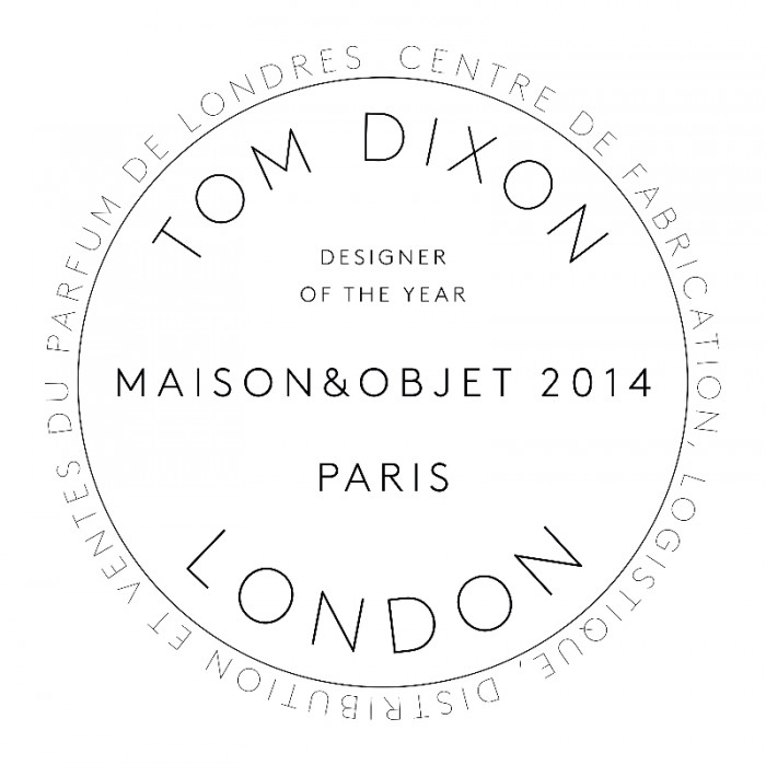 The Factory by Tom Dixon.