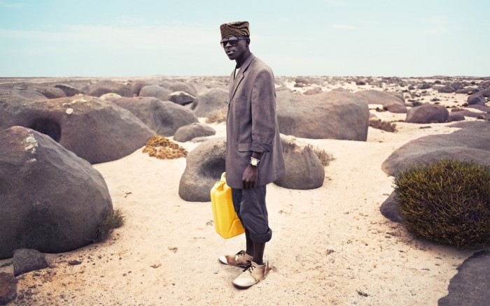 """Brother Vellies' reinvention of the """"velskoen"""" is a prime example of how Africa is using tradition to develop new, sophisticated consumer products that have global appeal."""