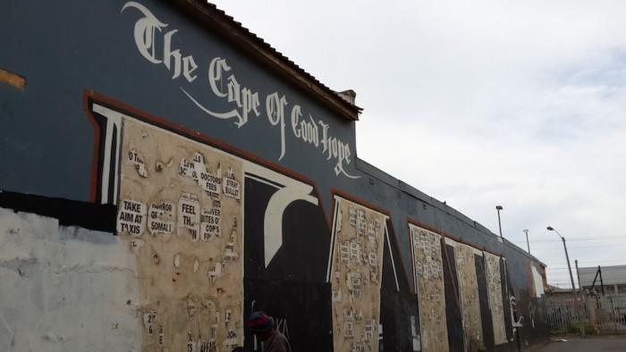 """""""The Cape of Good Hope"""" by Faith47."""