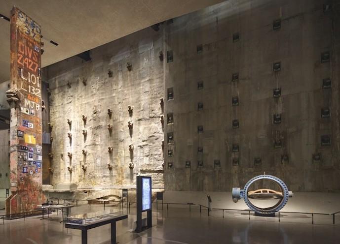 9/11 Memorial Museum.