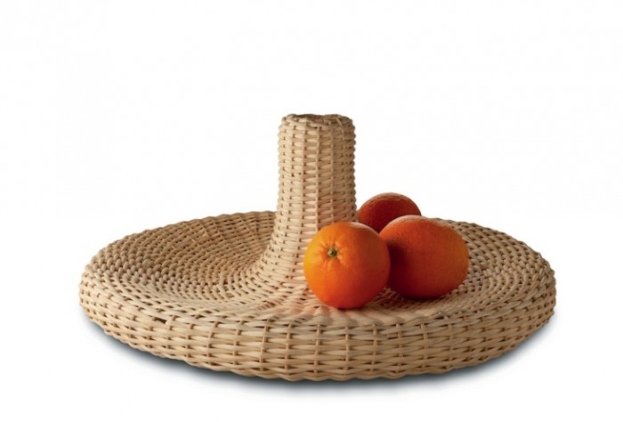 Campana Brothers for Alessi.