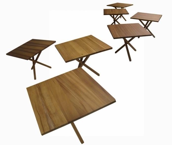 Fiesta Folding table.