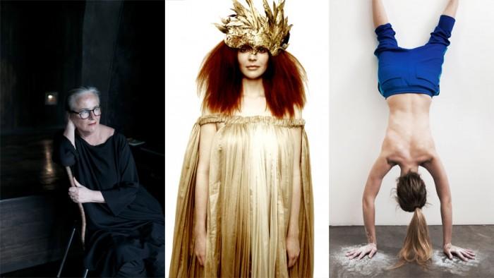 Li Edelkoort presents Vanities – The Mythology of Self