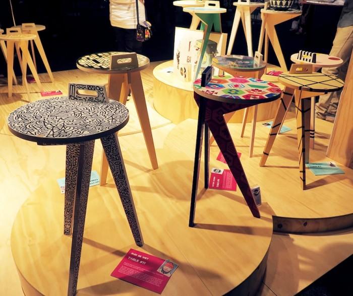 CREATe.CHANGE Design Indaba Expo 2015