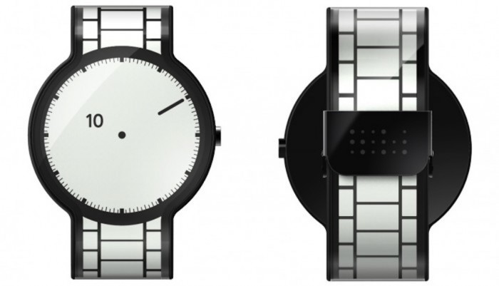 FES Watch by Fashion Entertainments.