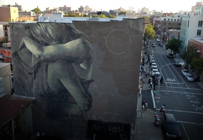 Faith47 New York