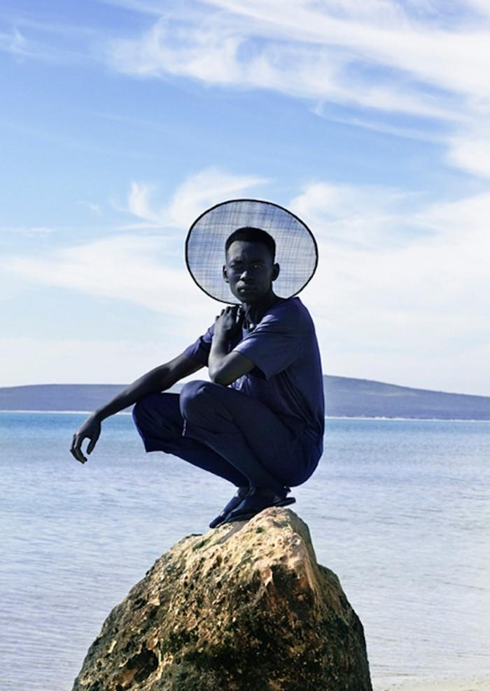 Taintless by Lukhanyo Mdingi