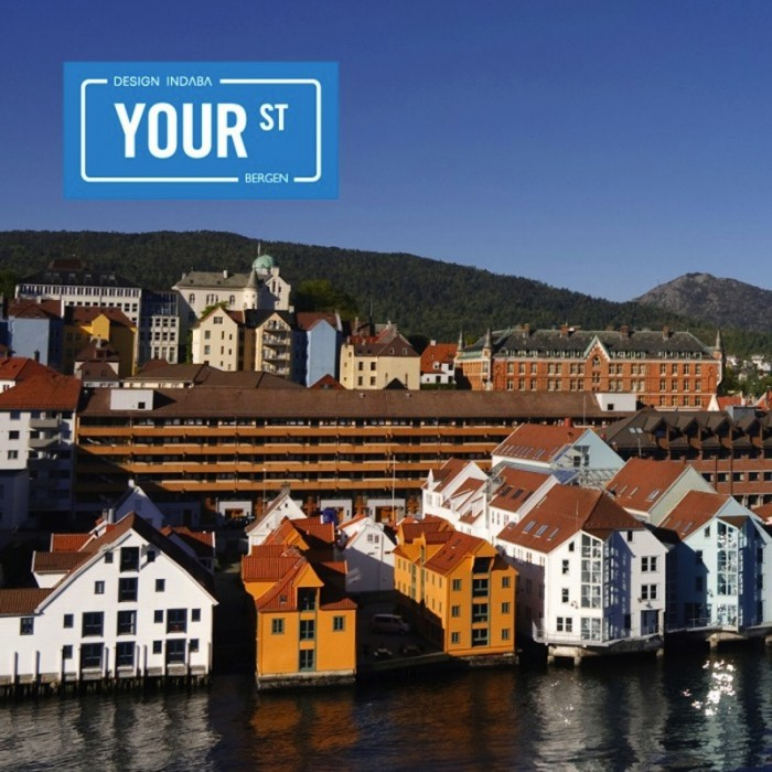 Your Street Project Bergen