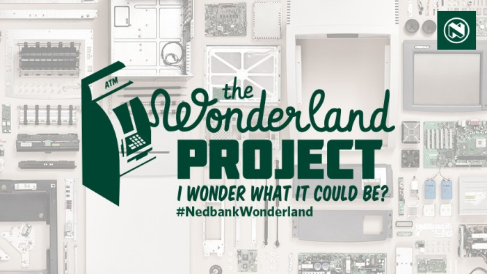 Nedbank is repurposing decommissioned ATMs into works of wonder and are calling the Design Indaba Conference and Simulcast delegates to share their ideas.