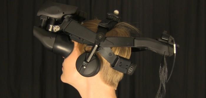 Virtual reality simulation has had positive results