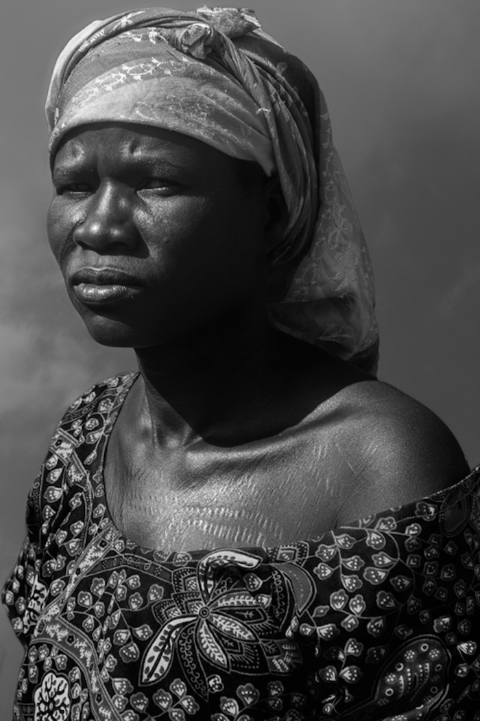 The faces of witchcraft in Ghana