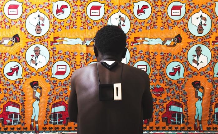 Ichyulu x 2ManySiblings Collaboration. All photography by Migwa Nthigah (MagiqLens Kenya)