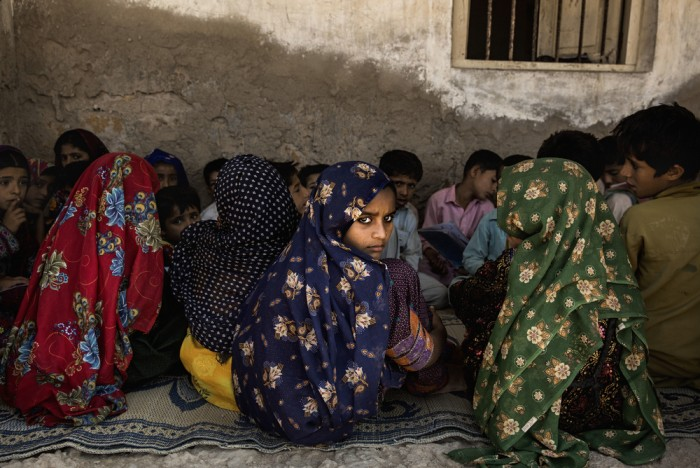 Noori Tales: Stories from the Indus Delta