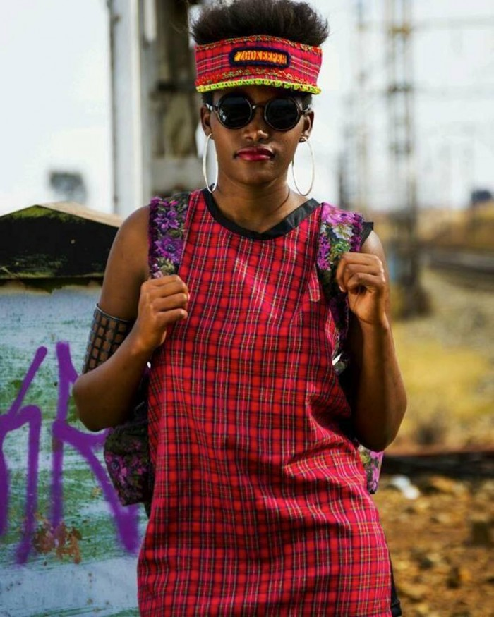 c48ee74b7c76d Old school fashion for the new school | Design Indaba