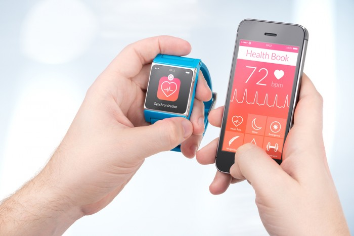 Wearable health tech