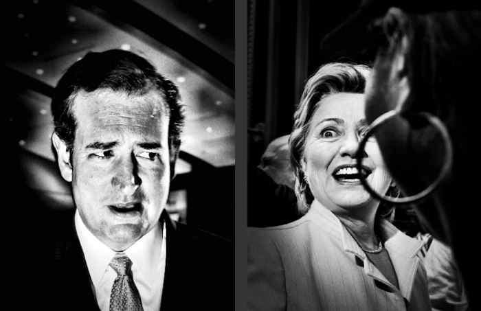 Political Theatre by Mark Peterson