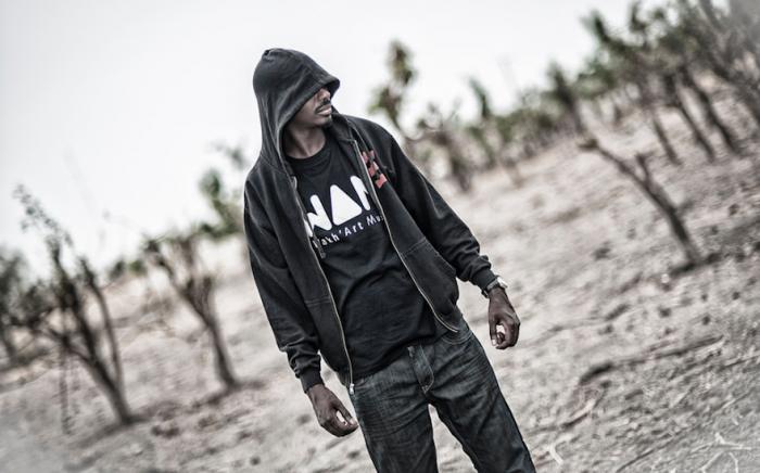 Dakar Creatives by Jean Baptiste Joire: Matar Seck- Rapper