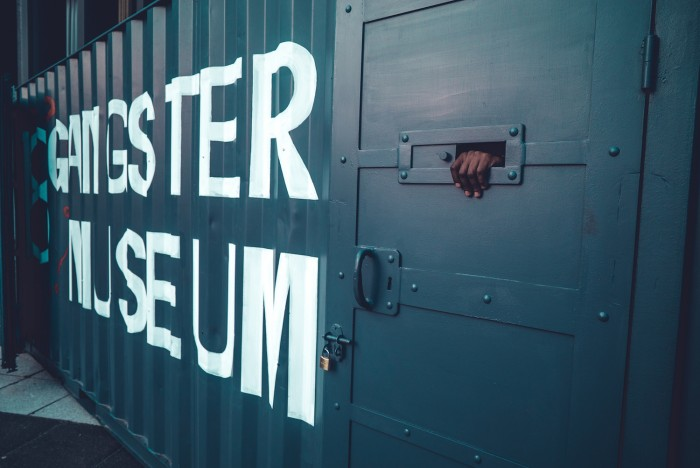 18 Gangster Museum
