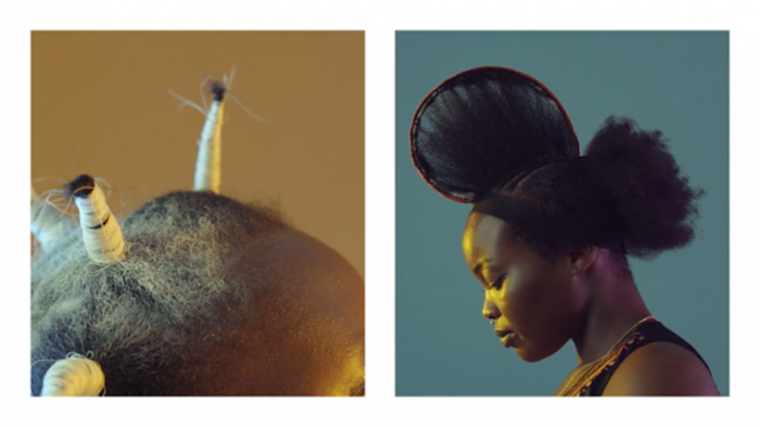 Cyndia Harvey: African Photography comes back to New York