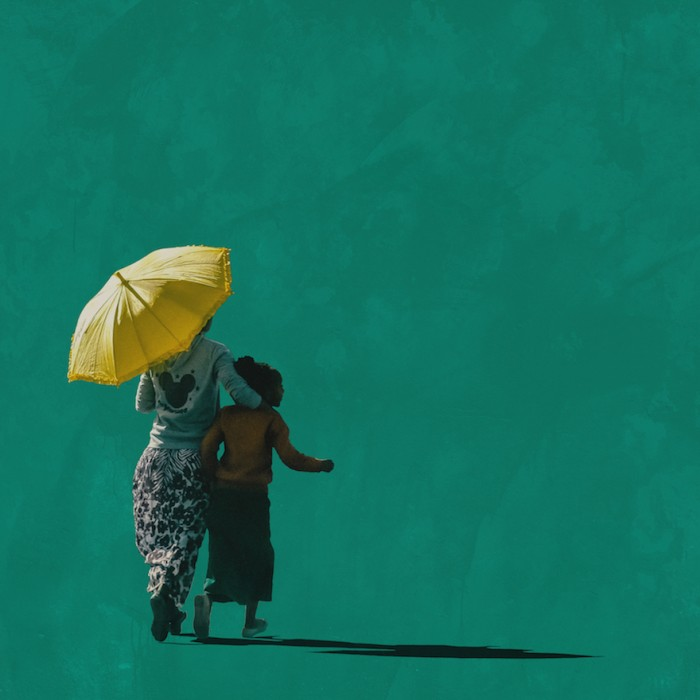 Girma Berta: Moving Shadows