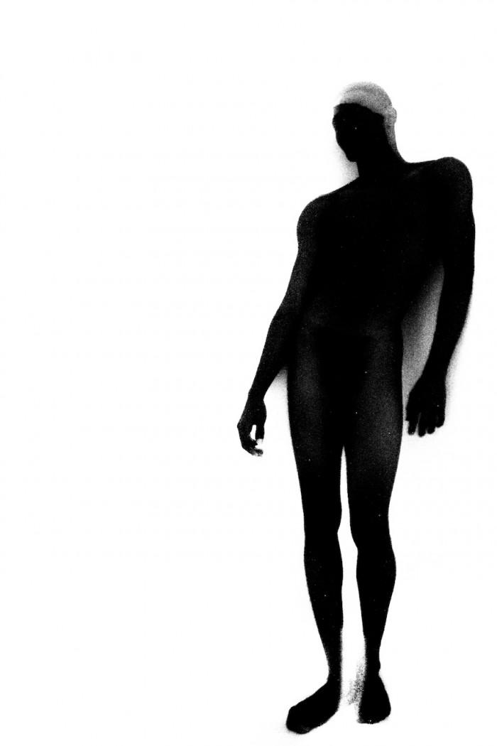 Kadara Enyeasi: Man who fell to earth