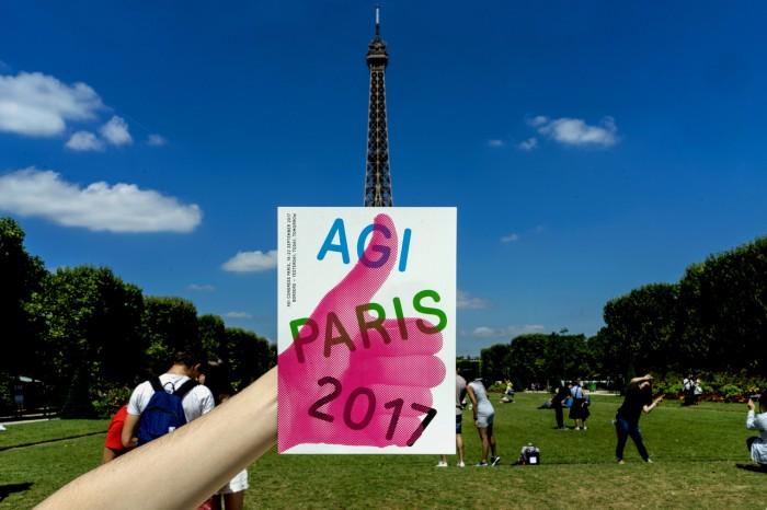 AGI Open 2017 - Credits: José Albergaria