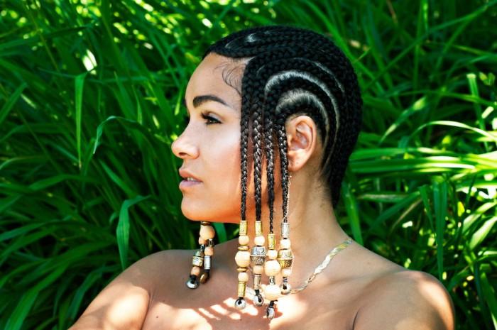 Zaki Ibrahim image by Gillian Mapp