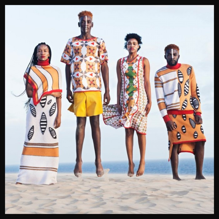 South American Fashion Designers