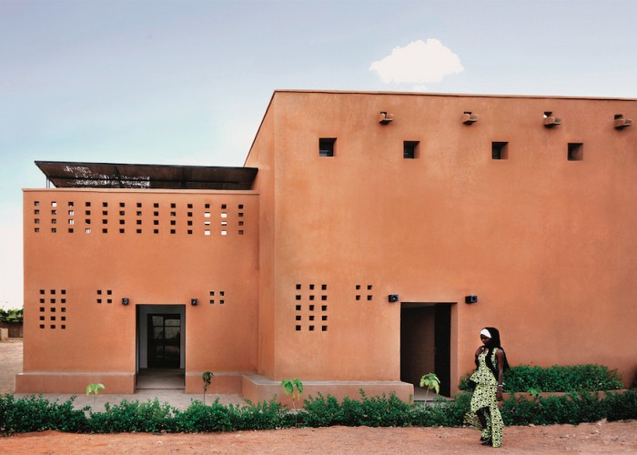 Niamey 200 Housing