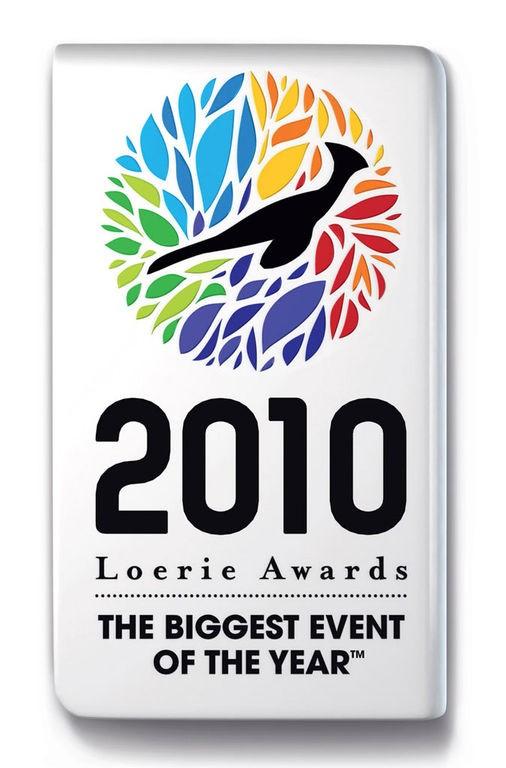 Loerie Award 2010