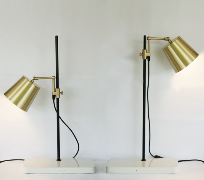 2010: Lab Light by Anatomy Design
