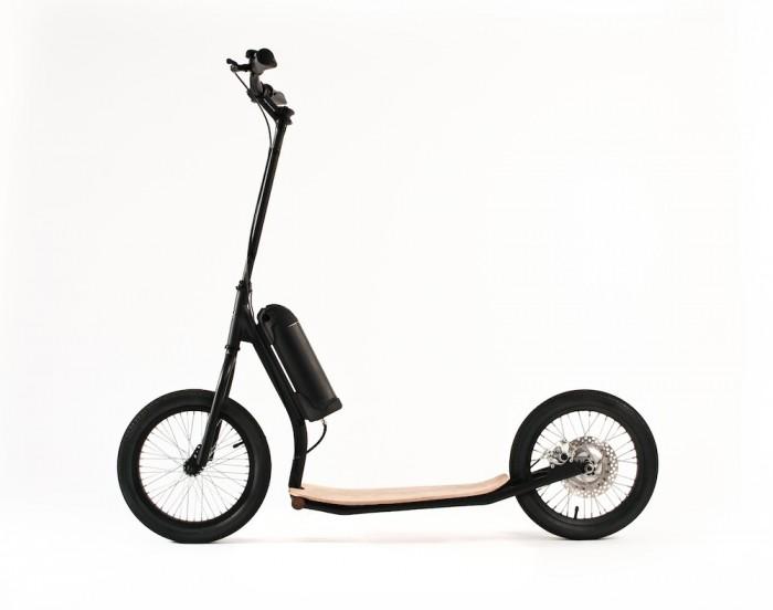 The eLabs Watt Scooter.