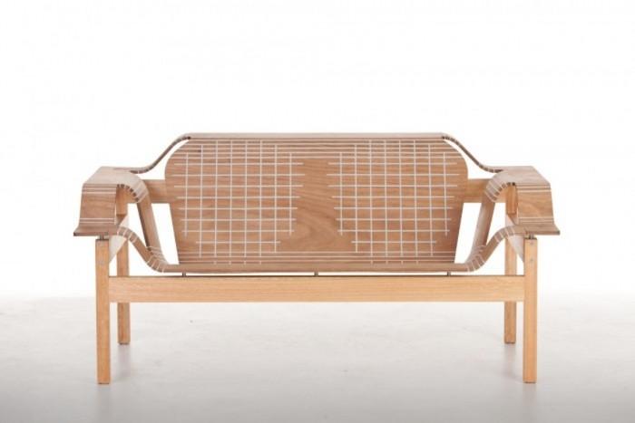 Stratflex furniture by Wintec Innovation.