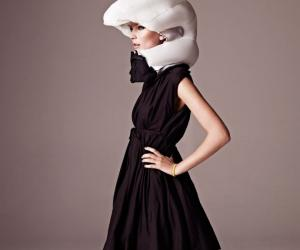 Play category winner: Hövding's invisible airbag for cyclists' heads.
