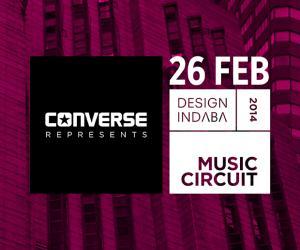 Design Indaba Music 2014