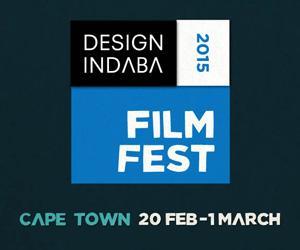 Design Indaba FilmFest 2015