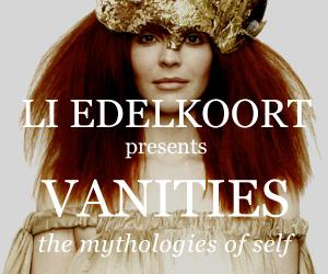 Vanities – The Mythology of Self