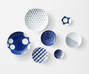 """""""Ume-Play"""" collection by Nendo."""